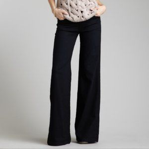 7 For All Mankind The Trouser Black 29